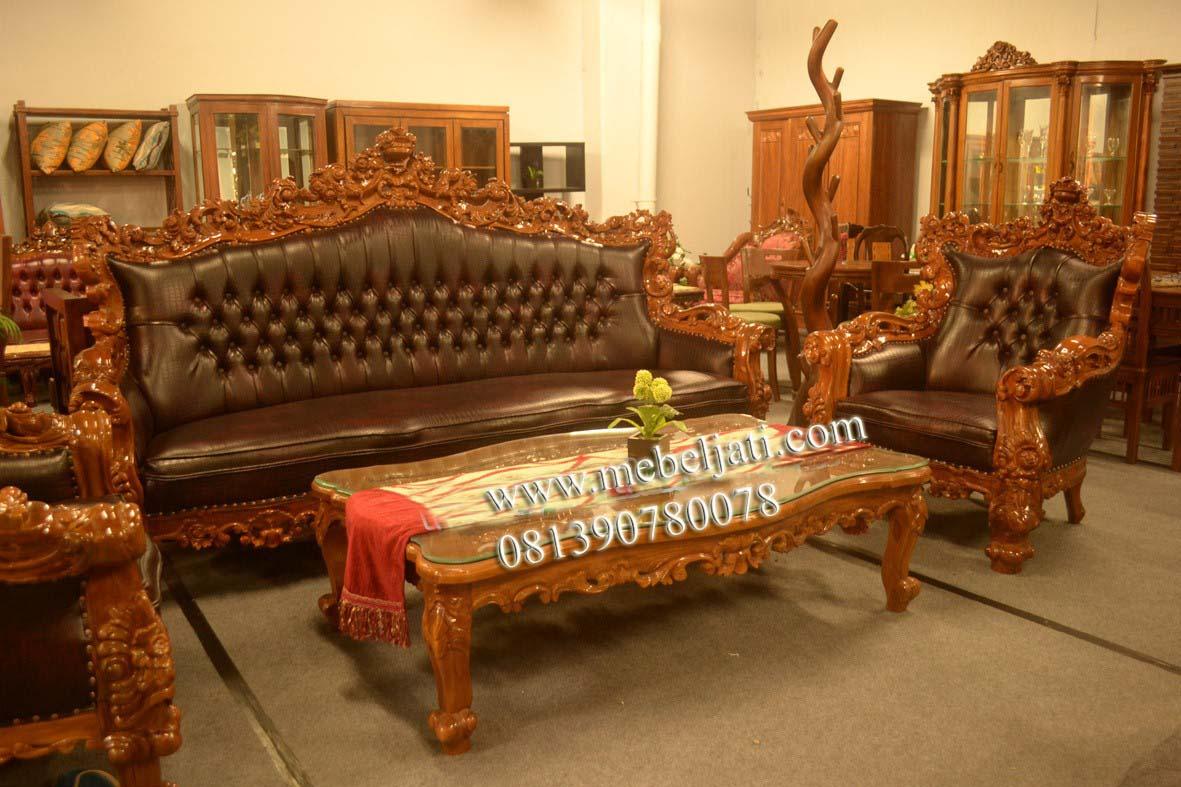 Toko Mebel Jepara Murah Toko Furniture Jepara Terbaru Terlengkap
